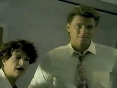 """CBS - """"P.S. I Luv U"""" promo - 1991"""