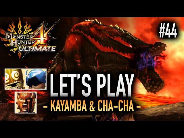 LE PIRE INSTRUCTEUR - #44 Let's Play MH4U HD