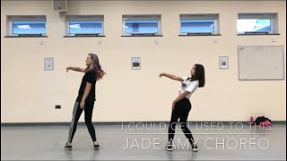 "Becky Hill & Weiss ""I Could Get Used To This"" 