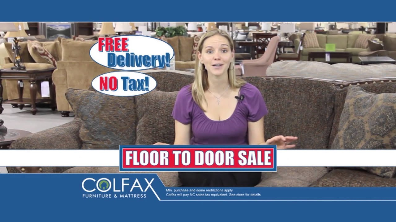 Colfax Furniture U0026 Mattress