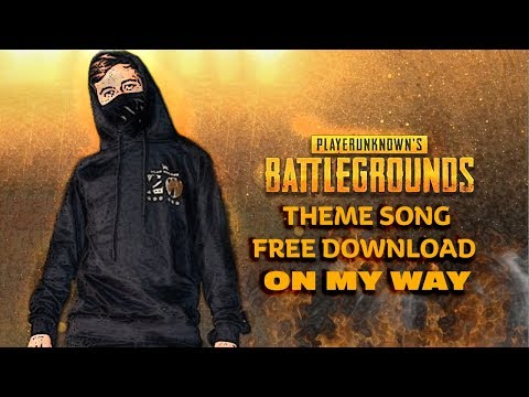On My Way Mp3 Song Download Alan Walker Mp3