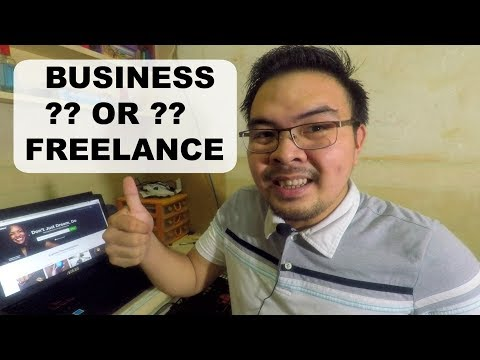 Earn with Fiverr – Online business jobs from home 2017 in Philippines
