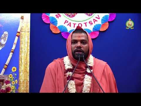 Mombasa Temple - 60th Patotsav - Vandu Sahajanand Rasrup - Day 2 Evening Part 1
