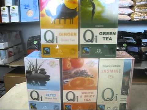 Organic Fruit and Vegetables Delivered - OA News 26/08/10