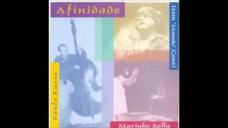 Paulo Russo, Marinho Boffa e Mamão - Afinidade - 1995 - Full Album