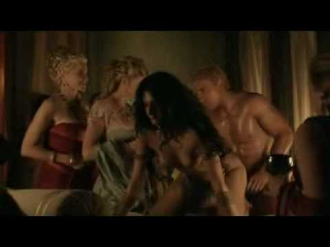Download Spartacus Blood And Sand Episode 3 ( part 8 of 12 ) Legends