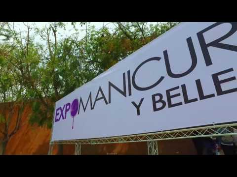 Expomanicure Santiago Chile Octubre 2016 Acquaviva Supplies