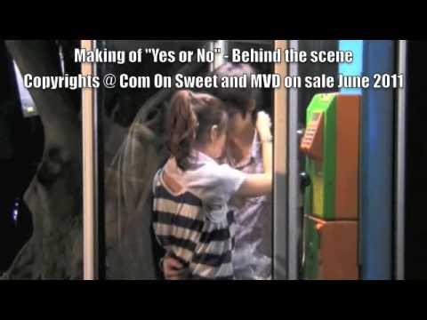 Yes or No อยากรักก็รักเลย - Behind The Scene - Demo
