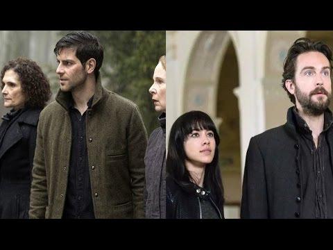 Super-Fanta-Fi: Grimm Series Finale + Sleepy Hollow Season 4 Finale Reviews + Vincent's Mistake?