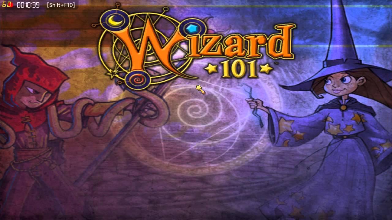 Wizard101 Halloween : Franken Bunny Pet Quest