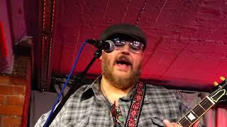 Nick Moss Band feat. Dennis Gruenling USA, Bischofsmhle Hildesheim, 08.11.2019