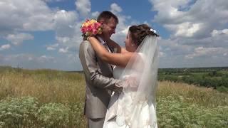 Свадебный клип: Сергей и Мария