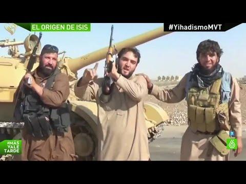 El origen del terror: dónde y por qué nace ISIS
