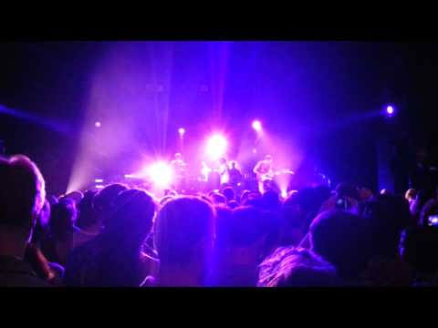 """Young The Giant - Indianapolis - """"Teachers"""""""