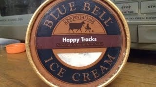 Blue Bell Happy Tracks Review