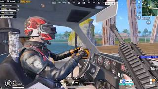 [Hindi] PUBG MOBILE GAMEPLAY | CUSTOM ROOM WITH SUBS#56