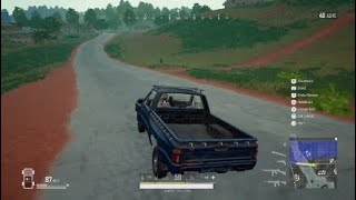 Pubg Winter moments SHAREfactory