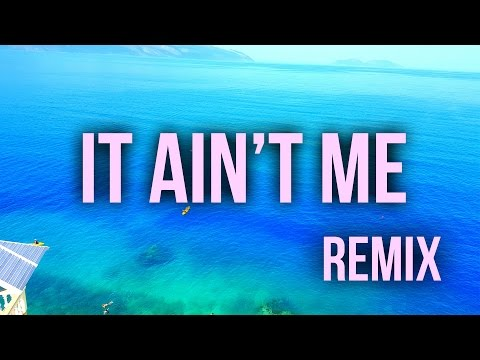 Kygo, Selena Gomez – It Ain't Me (Alleko Remix)