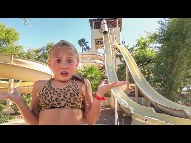 Everleigh Faces and Overcomes Her Biggest Fear...