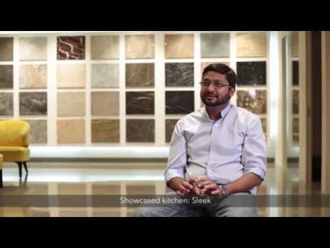 Architect Naman Shah in Designing Dream Homes