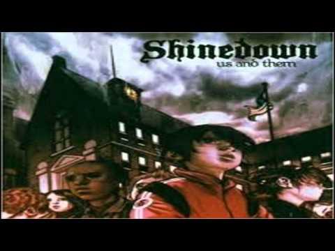 Shinedown I Dare You HQ