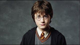 Гарри Поттер и Философский Камень 1 серия Первые уроки