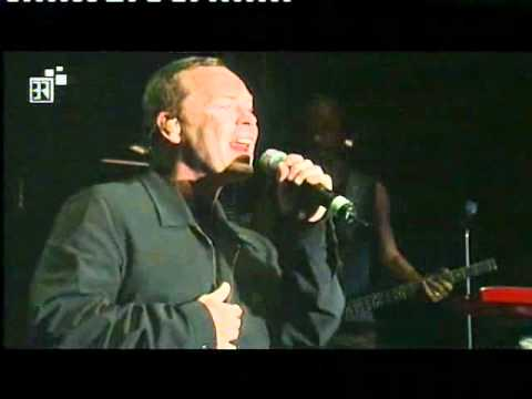 UB 40 - Kingston Town Live
