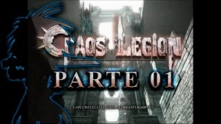 Tito-san juega Chaos Legion (Pt 1) En Español