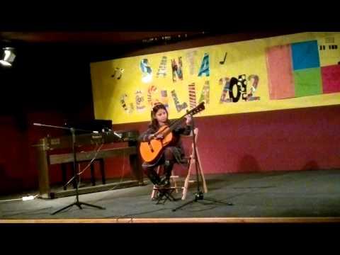 Concert de santa cecilia 2012