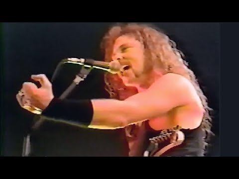Metallica - Live in Philly '89 | ReMastered Pro-Shot