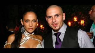 Jennifer Lopez Ft. Pitbull - Fresh Out The Oven (Karmatronic Club Mix)