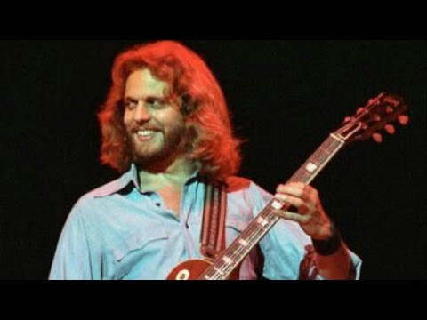 There Is No Hotel California Without Don Felder