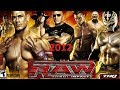 WWE Ultimate Impact 2012 (WWE Raw PC Mod)