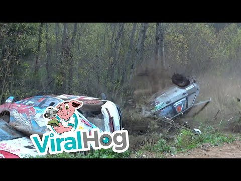 Discover Russian Rally !!!