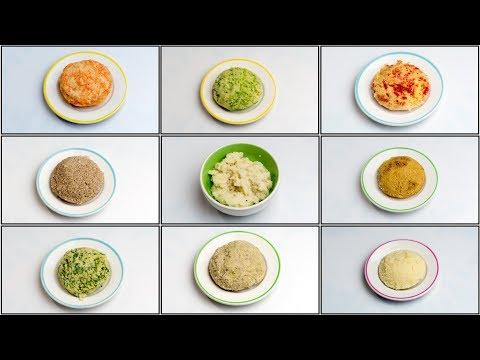 9 Breakfast For Babies Indian   Breakfast For Babies 8m+   Babies Breakfast Ideas
