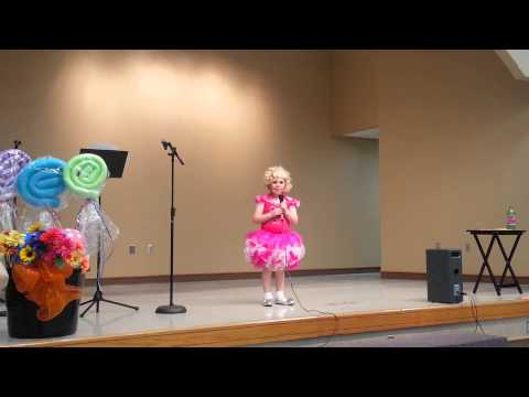 Honey Boo Boo Gundam Style (Relay For Life Fundraiser)
