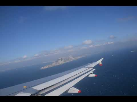 British Airways BA492 Gibraltar Aborted landing 25th Feb 2019