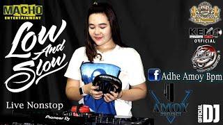 1 JAM NONSTOP BERSAMA DJ ADHE AMOY BPM || REMIX VIRAL 2021 || KEMO OFFICIAL