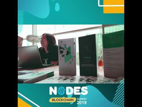 Nodes Blockchain Summit Highlight