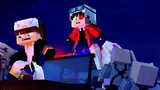 LP. #7 ДНЕЙ ЧТО БЫ УМЕРЕТЬ В МАЙНКРАФТЕ! РАЗОБРАЛИСЬ КАК КРАФТИТЬ ПЕЧЬ! Minecraft 7 day to Mine