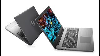 Dell Inspiron 15 5567 - 5000 Series Unboxing And Review