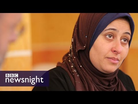The Forgotten Shipwreck - BBC Newsnight