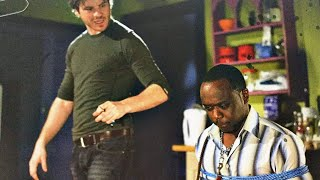EastEnders - Sean Slater Attempts To Kill Gus Smith (28th & 29th April 2008)