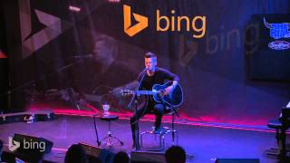 Chase Bryant - Please Come To Boston (Bing Lounge)