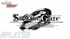 Überspringen bis zur Platin | Steins;Gate 0 | Stream #Platin | DerJörgZockt