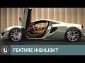 The Making of the Mclaren Car Configurat