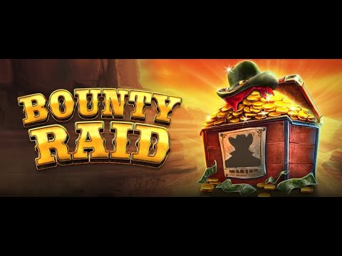 Bounty Raid - Red Tiger