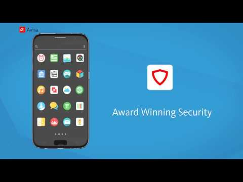 Avira Antivirus - Virus Cleaner, Scanner & AppLock - Apps on