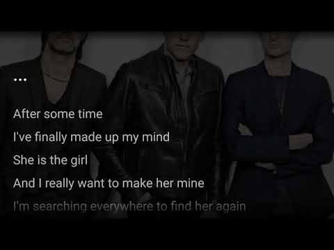 25 Minutes - Michael Learns to Rock (Scroll lyric) HD