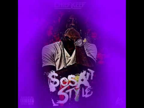 CHIEF KEEF - SOSA STYLE [DRILLED]